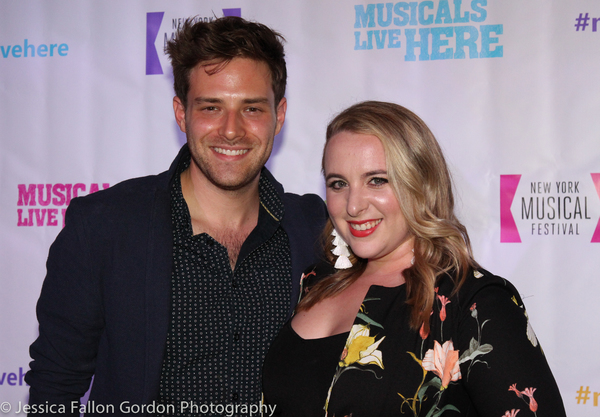 Photo Coverage: Inside Opening Night of 14th Annual NYMF!