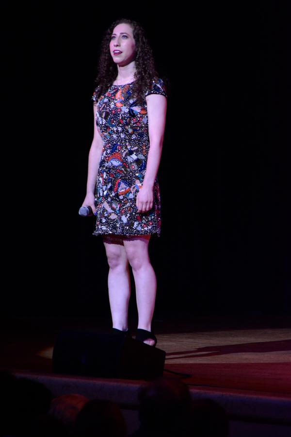 Brooke Wetterhahn Photo