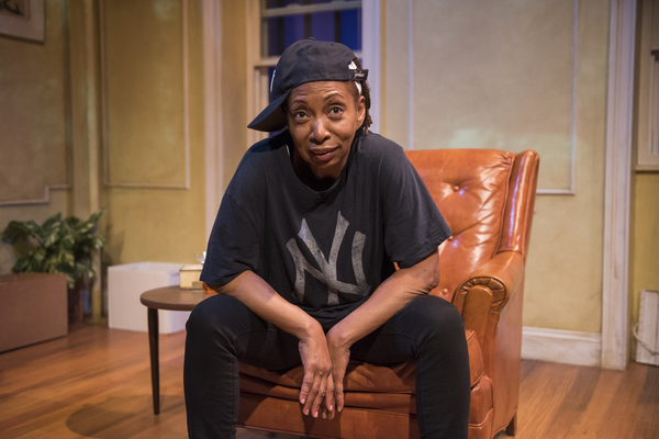 Photo Flash: American Blues Theater presents the Chicago Premiere of BEAUTY'S DAUGHTER