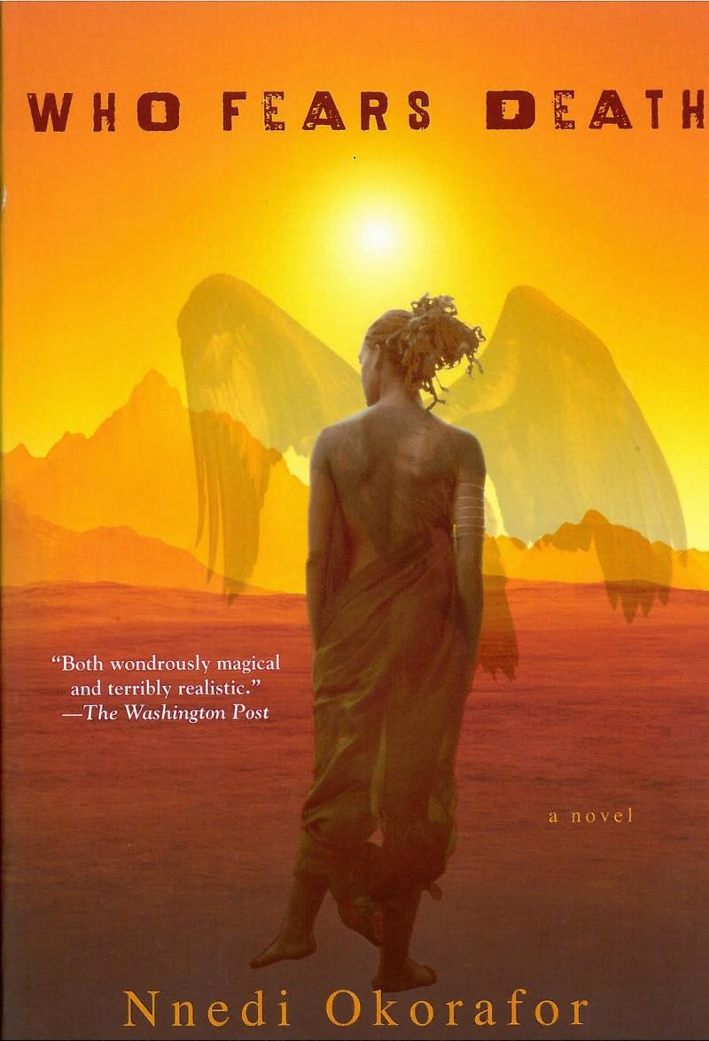 George R. R. Martin to Produce Nnedi Okorafor's WHO FEARS DEATH for HBO