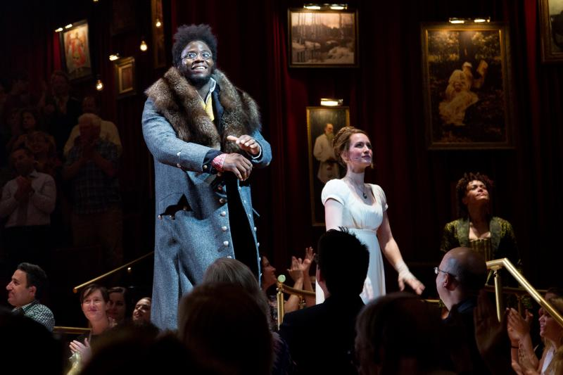 BWW Interview: Ingrid Michaelson Finds Her Way to Broadway by the Light of THE GREAT COMET