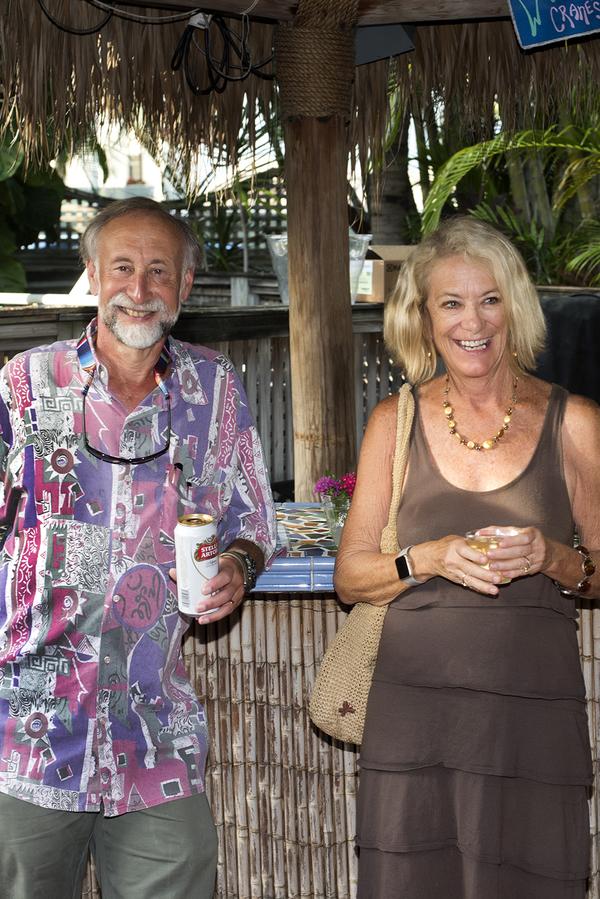 Photo Flash: Crane's Beach House Hosts Social for Delray Beach Chamber of Commerce Ambassadors