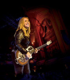 Melissa Etheridge to Play Park City Institute's 'Big Stars, Bright Nights' Series