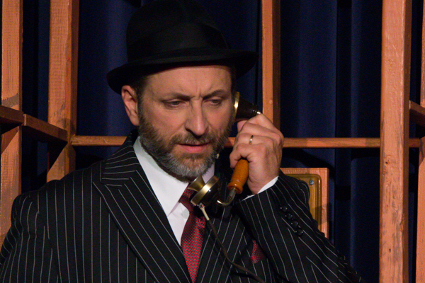 Photo Coverage: Hilliard Arts Council's GUYS AND DOLLS