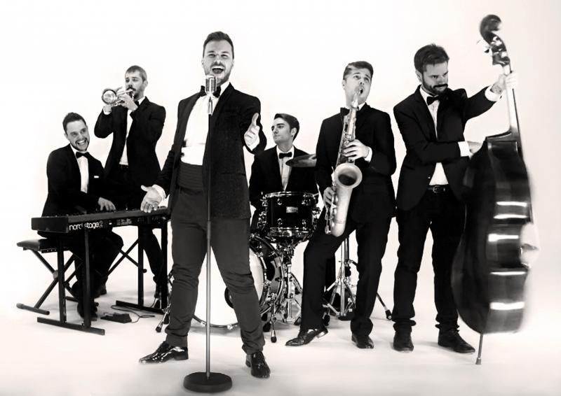 GONZALO ALCAIN AND THE SILVERS BAND ofrecen su próximo concierto en la Sala Clamores