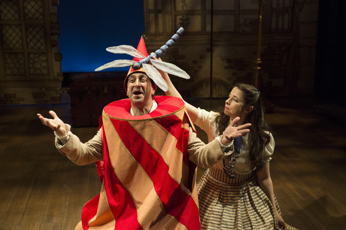 BWW Review: WILDE TALES at Shaw Festival