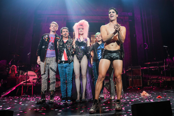 BWW Exclusive: The Life and Times of HEDWIG AND THE ANGRY INCH