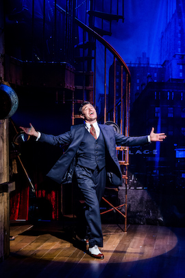 BWW Interview: Charlotte Wakefield Talks CRAZY FOR YOU