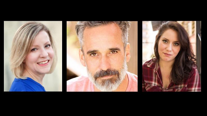 BWW Feature: DFW Producers Collaborate for Joint BOY GETS GIRL Play