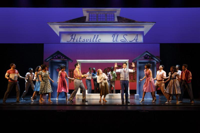 BWW Interview: Producer Kevin McCollum of MOTOWN THE MUSICAL
