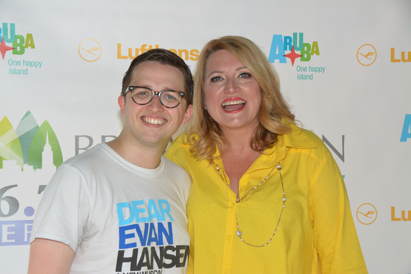 Will Roland and Delilah