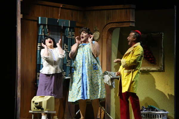 Photo Flash: Music Theatre Wichita presents HAIRSPRAY