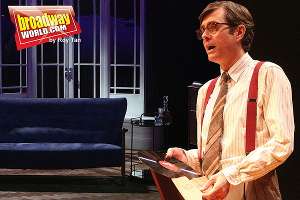 Photo Coverage: Cahoots Theatre Company and David Sloan Present TWILIGHT SONG