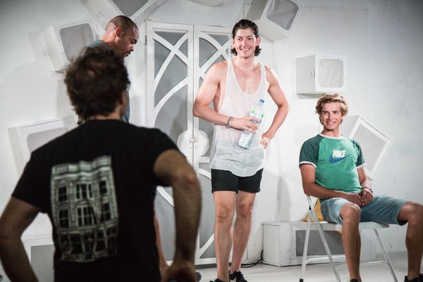 First London Revival of Kevin Elyot's COMING CLEAN Begins Tonight at King's Head Theatre