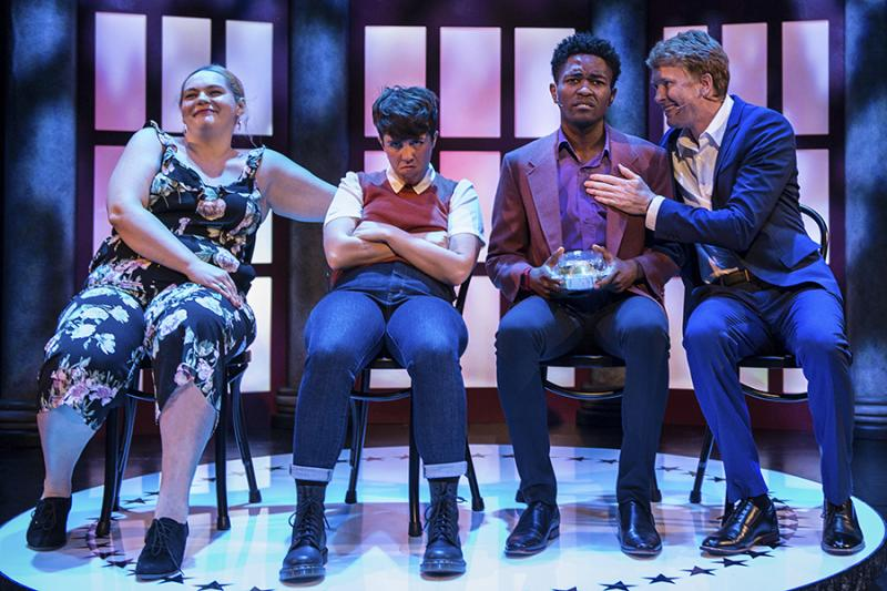 BWW Interview: Theatre Life with Ryan Asher