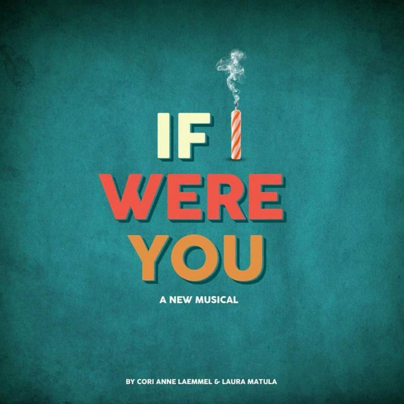 BWW Review: Theater Bug's Funny and Wry New Musical IF I WERE YOU
