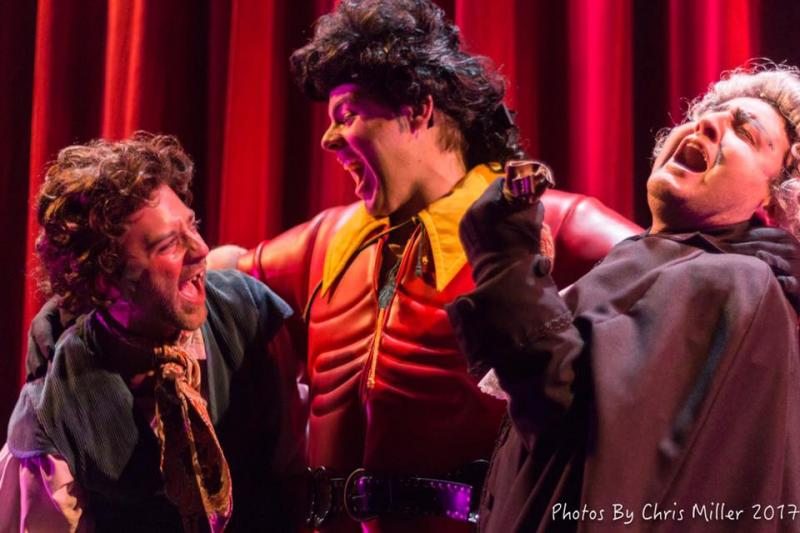 BWW Review: Ritz Theater Brings BEAUTY & THE BEAST to South Jersey
