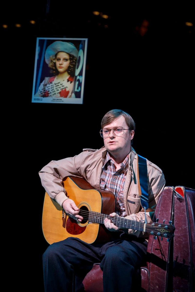 BWW Review:  In Anne Kauffman's Incisive Encores! Production, ASSASSINS Seems More Relevant Than Ever