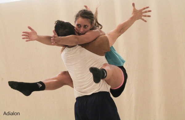 Photo Flash: In Rehearsal with WHATEVER YOU SAY, DON'T SAY IT TWICE at Tmu-na Theatre