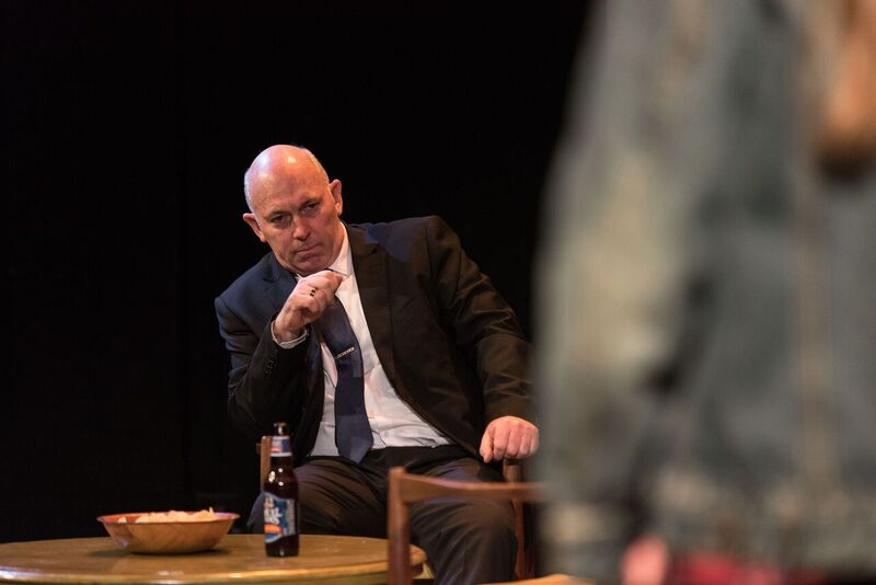 BWW REVIEW: The Seedy Underbelly Of The Stamp Collecting World Comes To Light In MAURITIUS