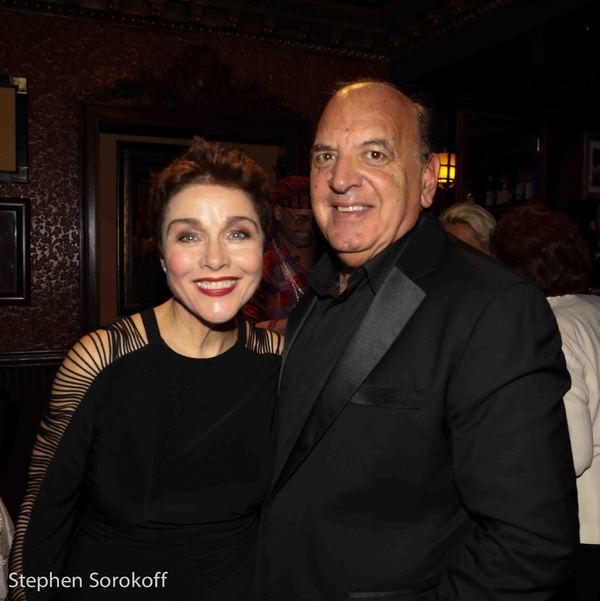 Christine Andreas & Martin Silvestri