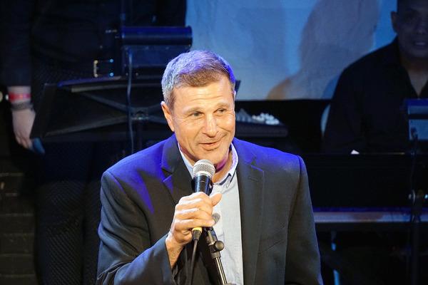 Photo Flash: The Actors Fund Celebrates FAME 35th Anniversary Reunion Concert