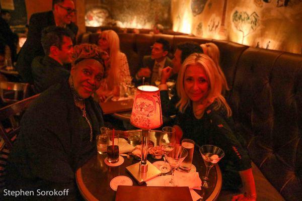 Avery Summers & Eda Sorokoff