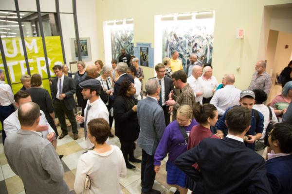 Photo Flash: Inside Tantrum Theater's Opening Night of CAROLINE, OR CHANGE!