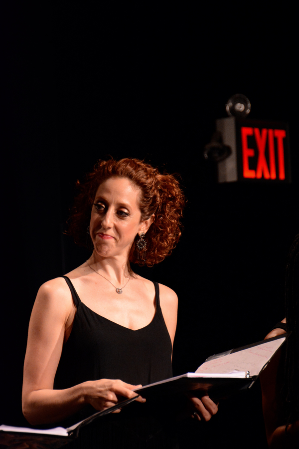 Photo Coverage: Project Shaw Presents SUPER SHAW WOMEN