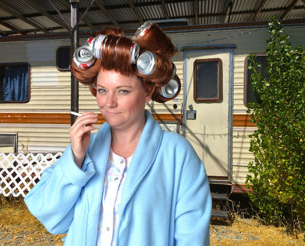 Photo Flash The Great American Trailer Park Opens Friday