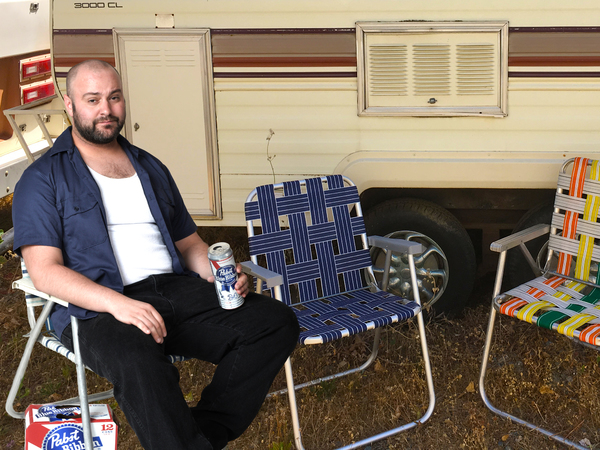 Photos: THE GREAT AMERICAN TRAILER PARK Opens Friday at Sierra Rep