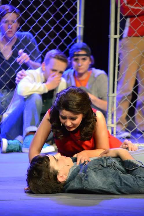 High School Drama: Cookeville High Grad EMMA CHOATE