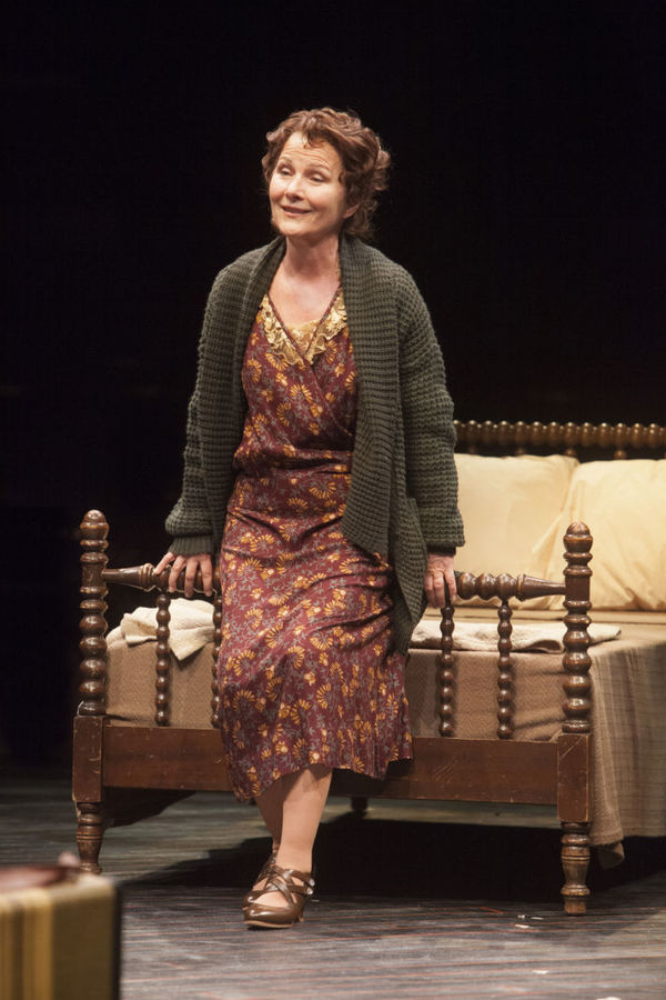 BWW Interview: Theatre Life with Mary Gordon Murray