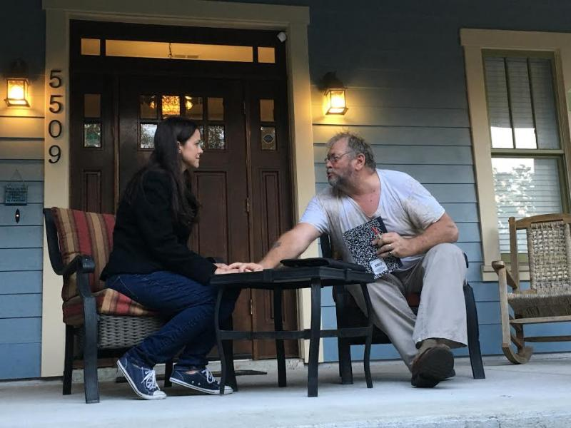 BWW Previews: THOUGHT PROVOKING DRAMA PROOF is Second Production  at Stageworks