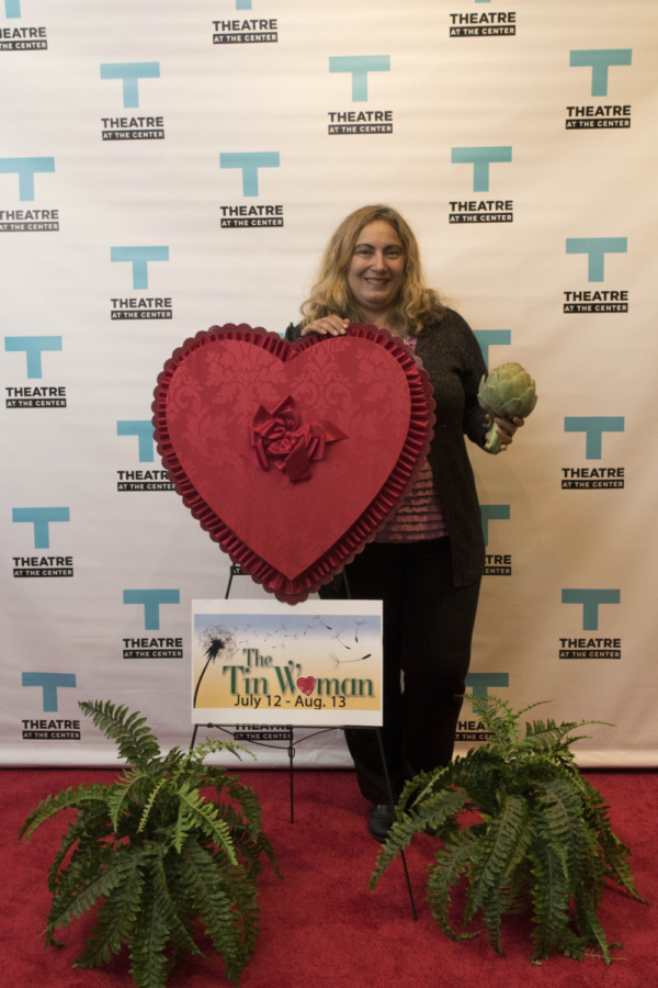 Photo Flash: THE TIN WOMAN Celebrates Chicago Premiere at Theatre at the Center
