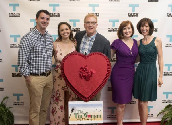 Doogin Brown, Kayla Kennedy, Sean Grennan, Erin Noel Grennan, Linda Fortunato