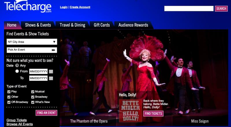 How to Get Tickets to Broadway's Sold Out Shows!
