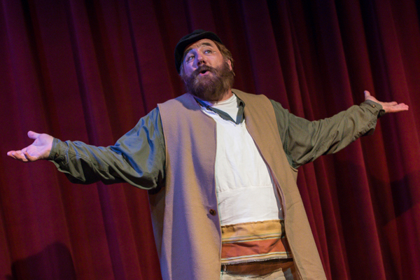 Photo Coverage: First Look at Worthington Community Theatre's FIDDLER ON THE ROOF
