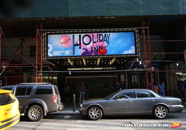 INDUSTRY: Theater Report- August 7th, 2017, Take a Look at the Broadway Real Estate for the Upcoming Season