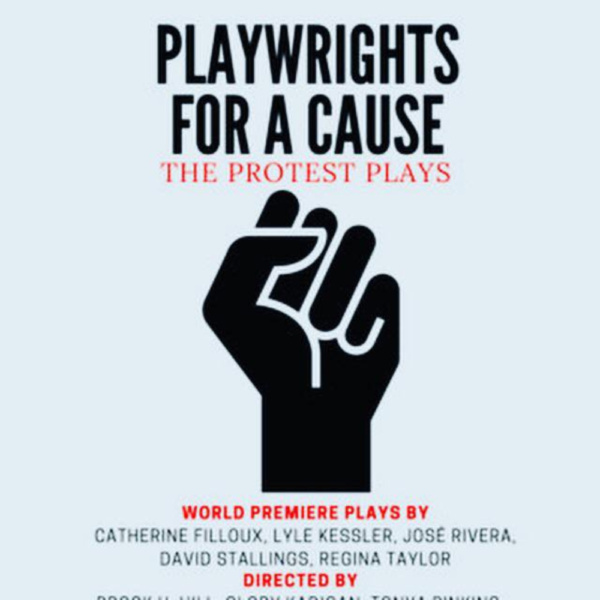 Photo Flash: In Rehearsal for Planet Connections' 2017 PLAYWRIGHTS FOR A CAUSE