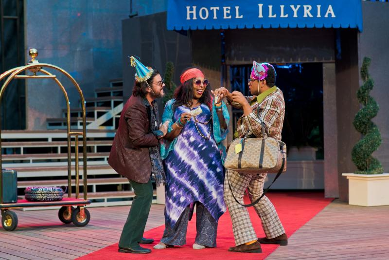 BWW Review: Shakespeare in High Park Thrills with KING LEAR and TWELFTH NIGHT