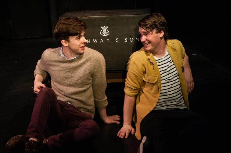 BWW Review: Teens Prove Talent Is Ageless As They Bring DOG SEES GOD To Hollywood
