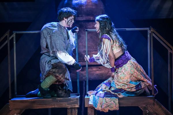 Photo Flash: Aurora Theatre presents THE HUNCHBACK OF NOTRE DAME