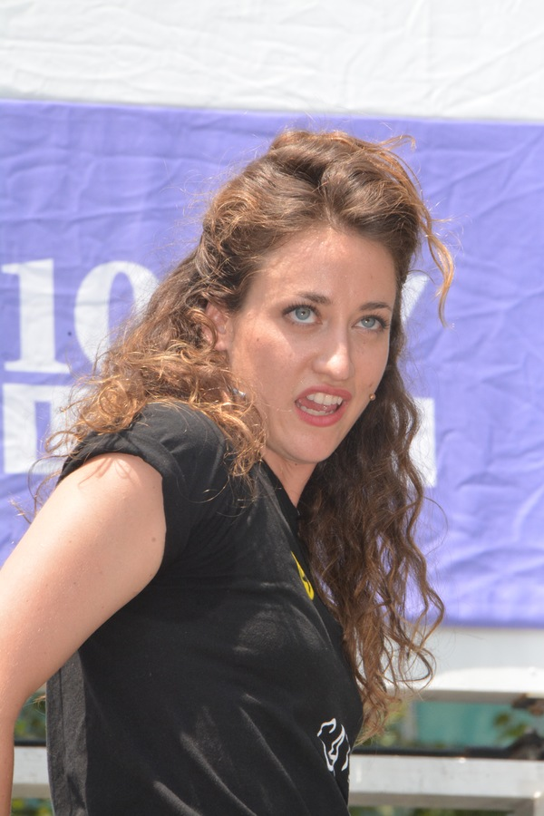 Francesca Granell