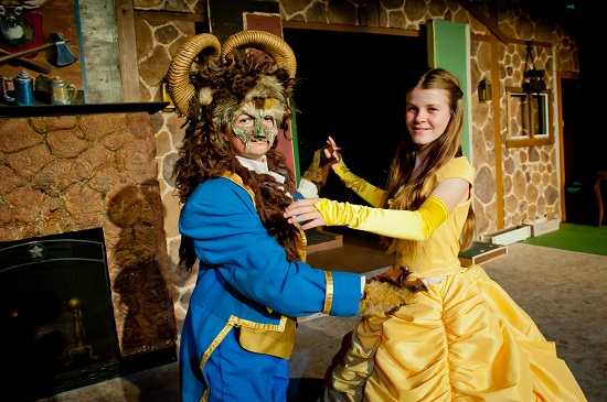 BWW Interview: Behind the Scenes with Lara Ganz's BEAUTY AND THE BEAST