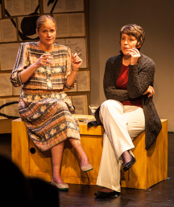 Photo Flash: First Look THE PHILLIE TRILOGY at Fresh Fruit Festival