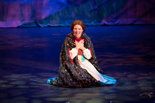 Photos: First Look at Disney's BEAUTY AND THE BEAST at Theatre By The Sea