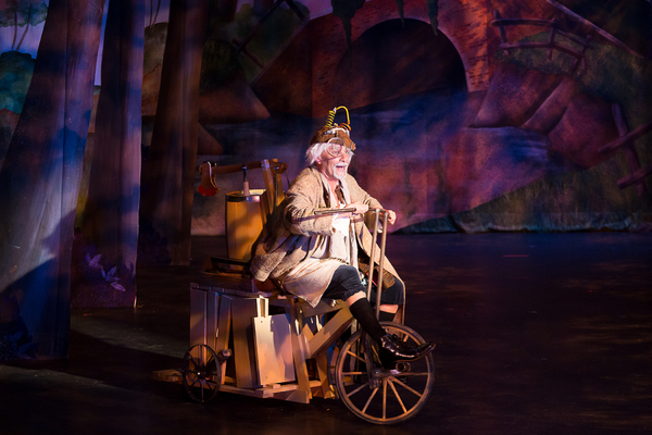 Photo Flash: First Look at Disney's BEAUTY AND THE BEAST at Theatre By The Sea