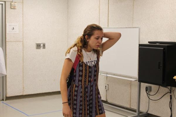 Photos: Inside Rehearsal for SCIENCE FAIR at Theater Row