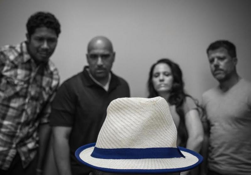 BWW Review: Destiny Theatre Experience's MOTHERF**KER WITH THE HAT Burns Bright